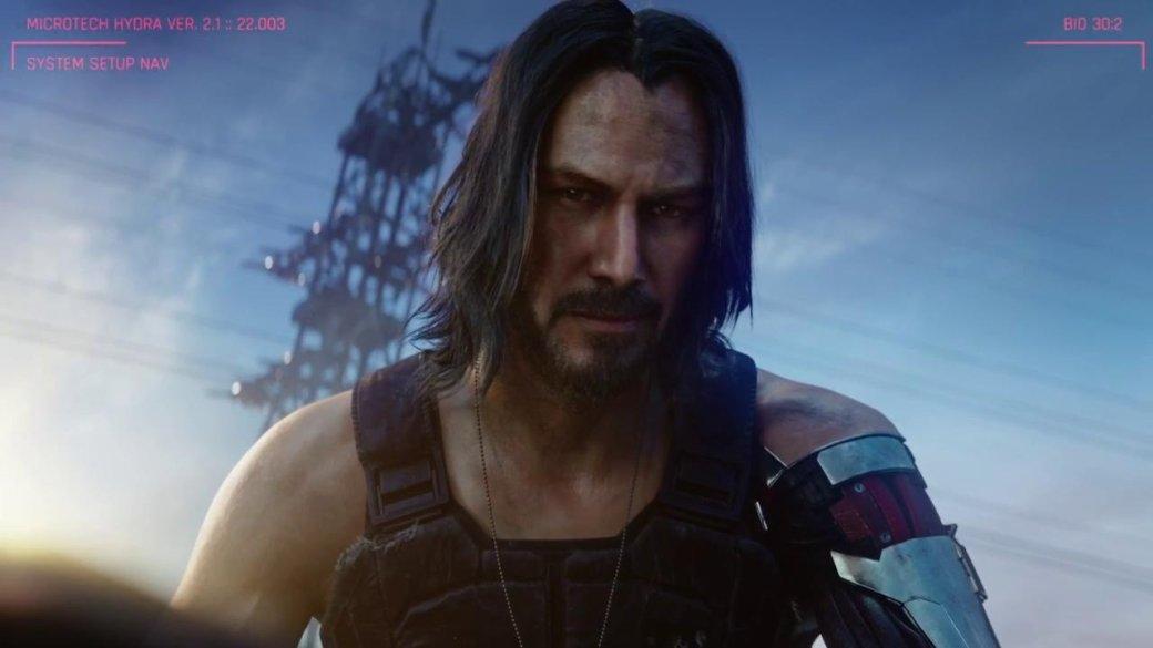 Трейлеры Cyberpunk 2077 оказались самыми популярными видео сE3 2019