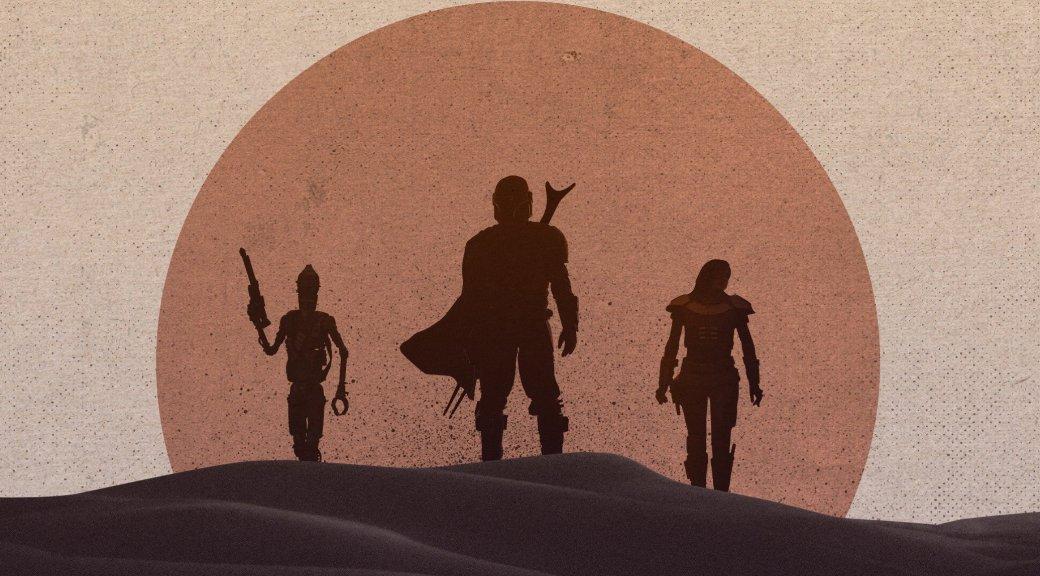 Первые три эпизода «Мандалорца» (The Mandalorian)— хороший пример того, каким должен быть сериал по«Звездным войнам», где главный герой нерыцарь-джедай, аобычный охотник заголовами. Неловкие моменты были, новцелом шоу оставляло положительные впечатления. Счетвертой серией невсе так однозначно.