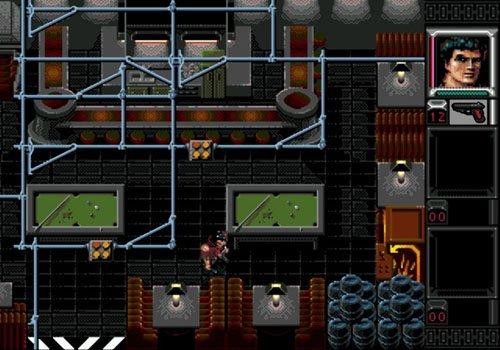 Создатель вселенной Shadowrun сделает игру на деньги фанатов