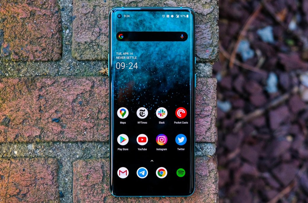 Android 11 вышла для смартфонов Xiaomi иOnePlus