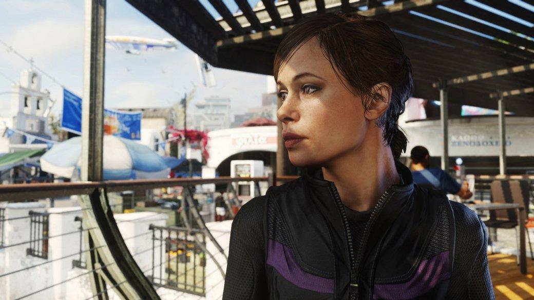 Разработчики Call of Duty обещают больше сильных героинь вроде Илоны