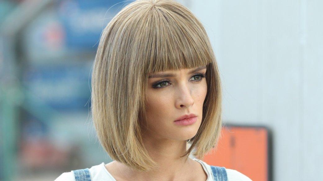 На Netflix вышел первый российский сериал под брендом Originals — «Лучше, чем люди»