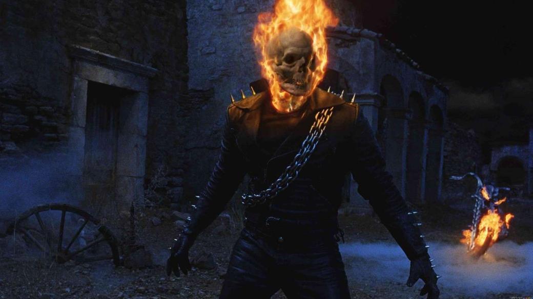 Темные силы настраже света: кинокомиксы осверхъестественных супергероях