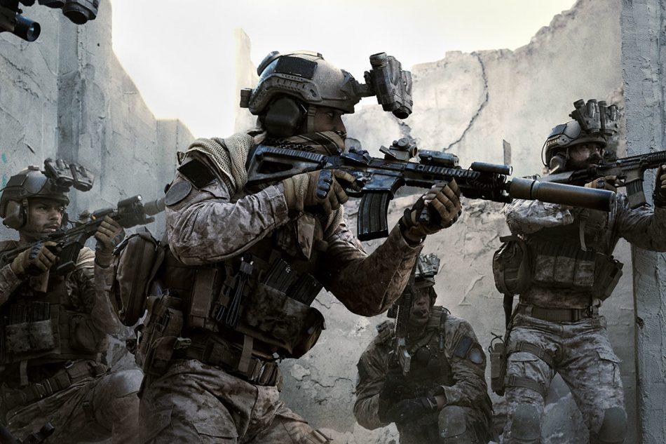 Недавно закончился второй этап беты Call ofDuty: Modern Warfare, входе которого создатели тестировали втом числе икроссплей. Отом, что вновую CoD друг сдругом смогут сыграть владельцы разных платформ, было известно давно, нодобеты янепридавал этому особого значения. Тем более что кроссплей уже есть ивFortnite, ивRocket League, ивдругих играх. Теперьже яуверен: это лучшее, что случалось сCall ofDuty современ Modern Warfare2.