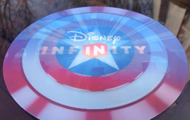 Выручка Disney Interactive поднялась на 38%