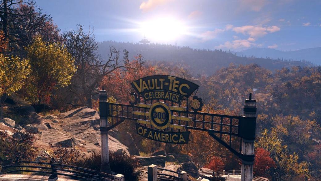 Фанат создал интерактивную карту мира Fallout 76 и отметил на ней ключевые точки