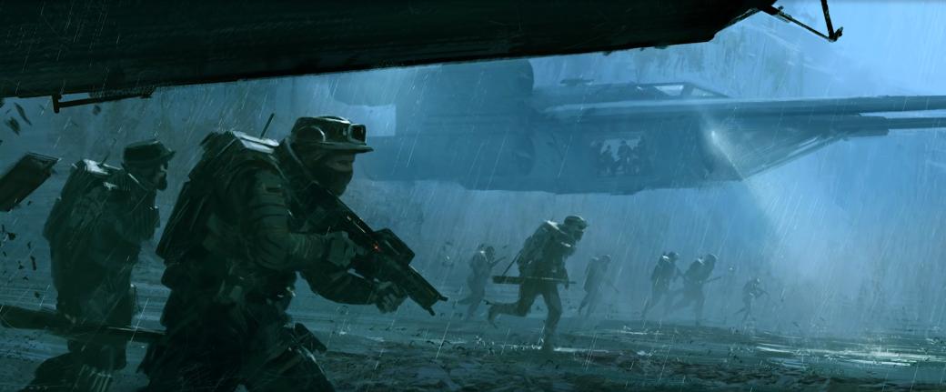 Рецензия на «Изгой-один: Звёздные войны. Истории»