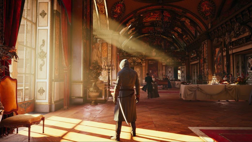 Ослепительная красота: геймеры вспомнили игры ссамым потрясающим освещением
