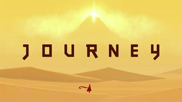 Journey продолжила сбор наград