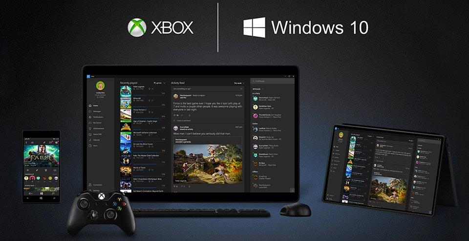 Фил Спенсер не против того, чтобы Xbox One поддерживал PC-мышь