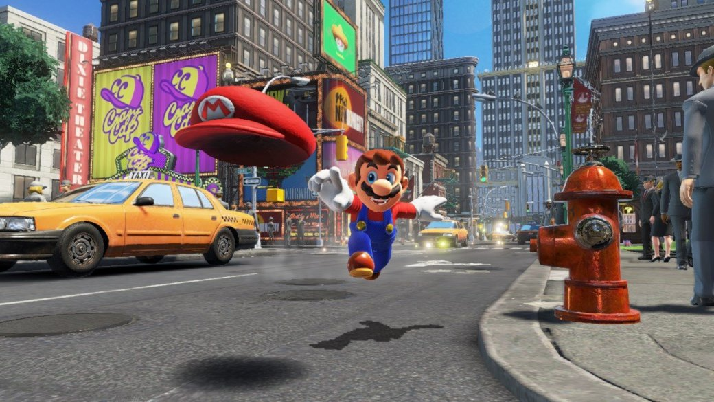 13июня Nintendo провела небольшую трансляцию, накоторой продемонстрировала ряд трейлеров игр, которые выйдут наSwitch вближайшем времени.