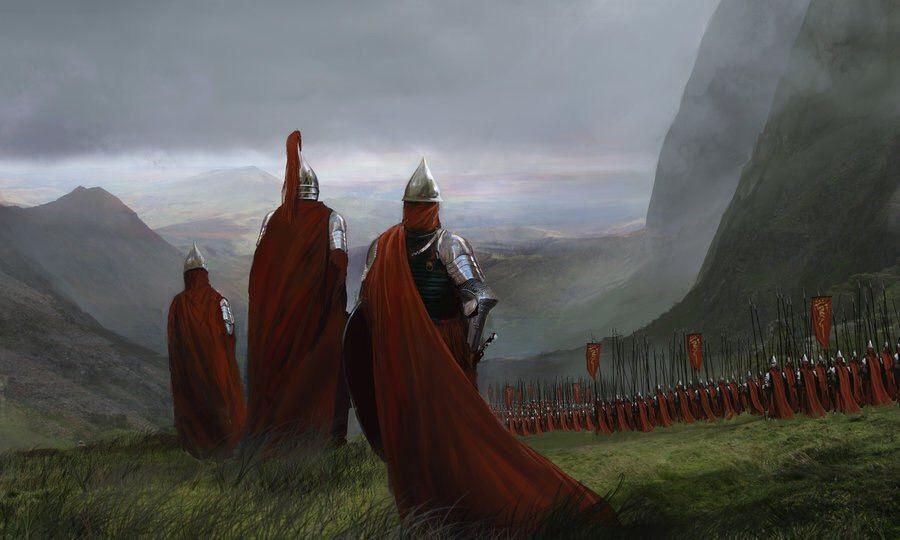 Нафотографиях сосъемок приквела «Игры престолов» замечен любопытный герб иНаоми Уоттс вкостюме