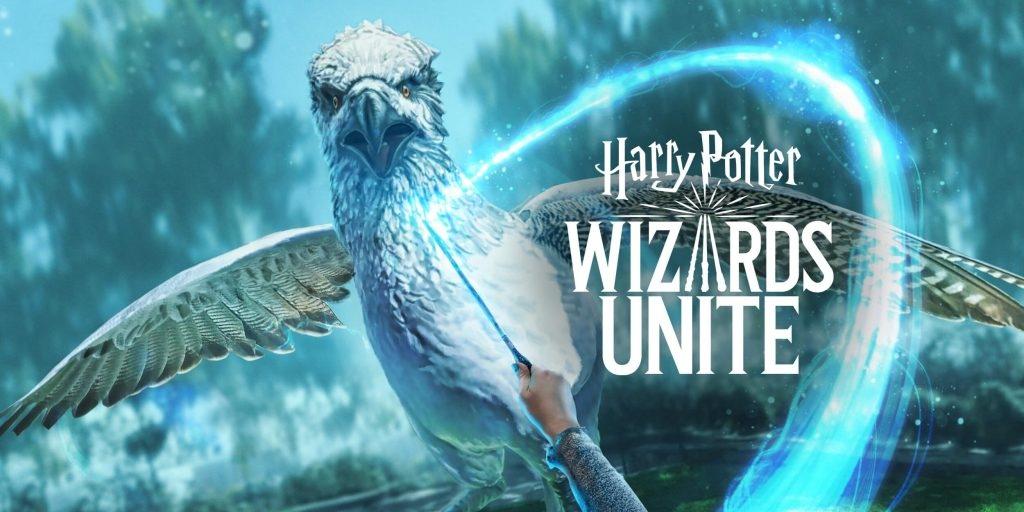 Какой получилась Harry Potter: Wizards Unite? СМИ говорят, что она гораздо сложнее Pokemon Go