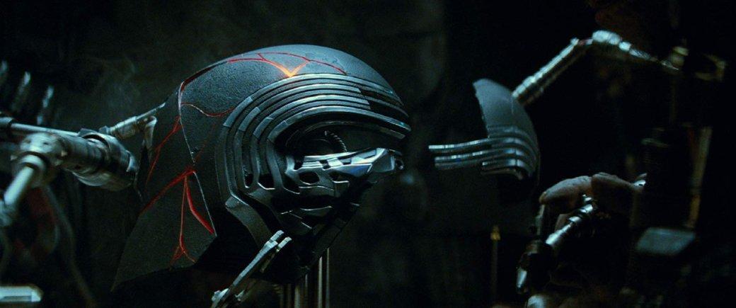 «Звездные войны: Скайуокер. Восход»— ничего незавершающий ремейк «Возвращения джедая»