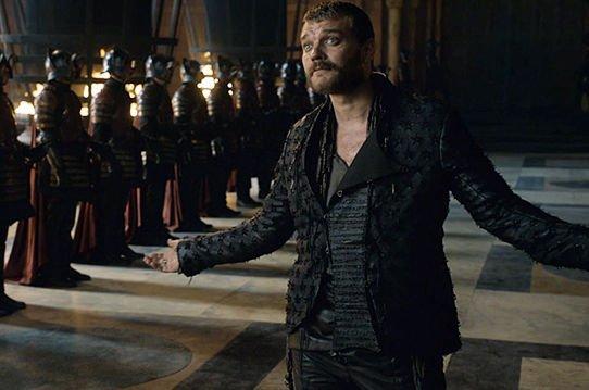 Выжимка. Как снимали битву наводе в2 серии 7 сезона «Игры престолов»