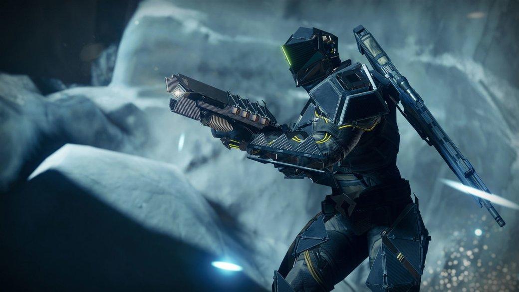 Activision разочарована продажами Destiny 2— непомогло даже DLC «Отвергнутые»