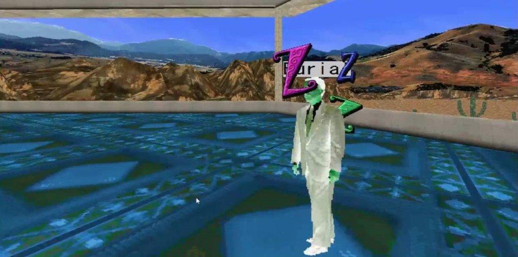 3D-чат Worlds создали наоснове Starbright World— благотворительного проекта, который должен был помочь больным детям заводить себе друзей ввиртуальном мире, полном волшебства илетающих единорогов. Идея была амбициозная: даже Спилберг решил прилично скинуться натакое доброе дело. Однако что-то пошло нетак— проект быстро закрылся, оставив после себя лишь кислотную веб-страницу ипачку скриншотов.