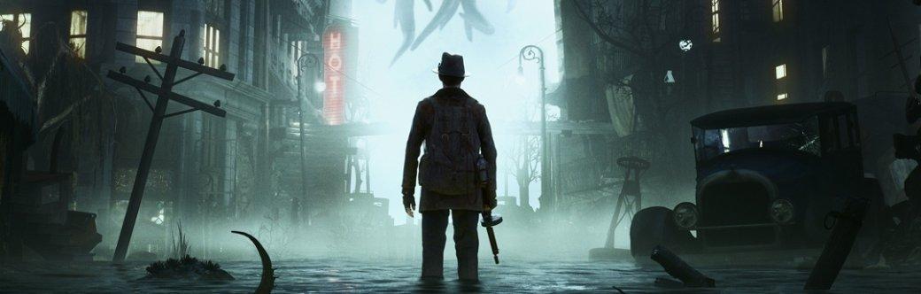 12сентября наNintendo Switch вышел детективный квест The Sinking City, созданный помотивам повестей ироманов писателя Говарда Лавкрафта. Насколько хорошо онработает впортативе? Истоитли эта версия того, чтобы играть именно внее? Ответы— дальше потексту.