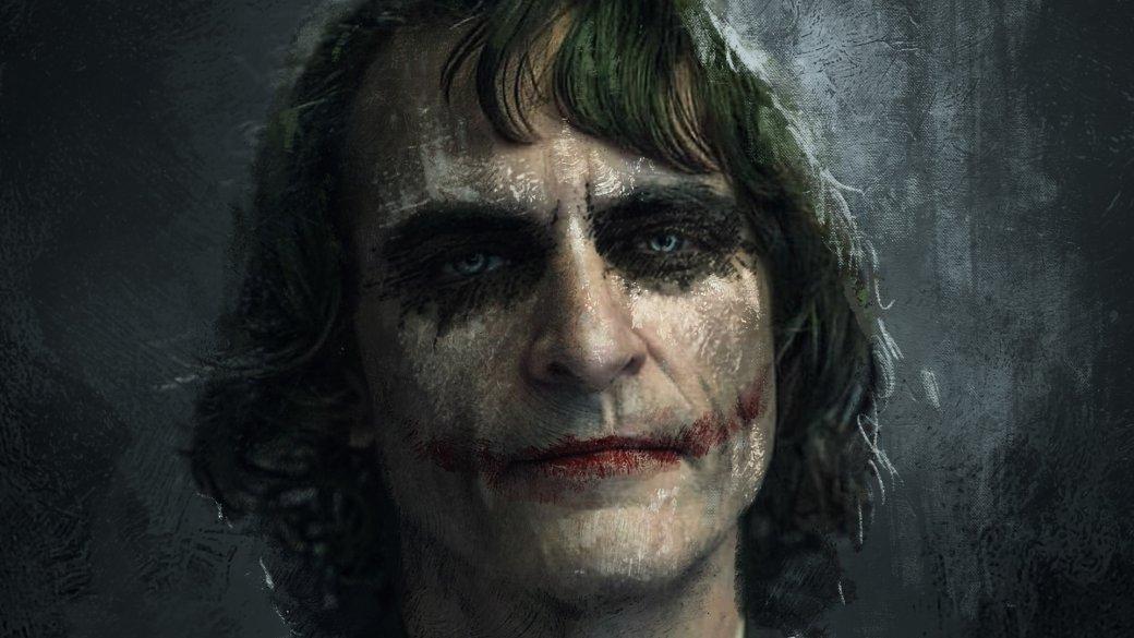 Сценарий «Джокера» с Хоакином Фениксом переписывался в процессе съемок