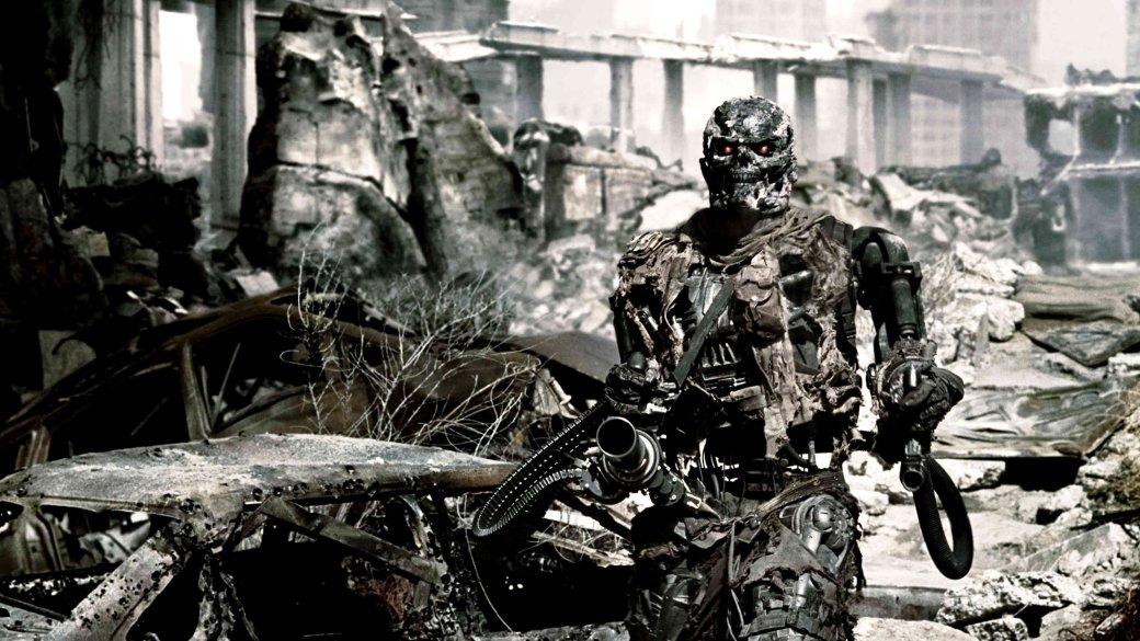 Четыре плохих фильма иодин хороший сериал оТерминаторе— несчитая оригинальной дилогии