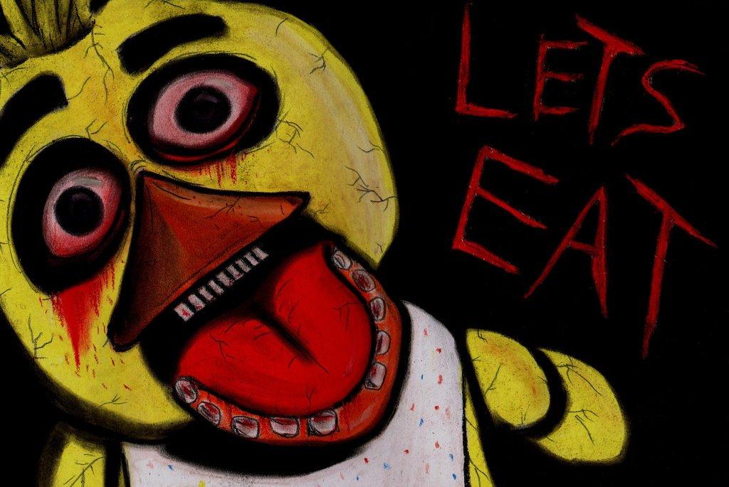 Автор Five Nights at Freddy's отреагировал на критику