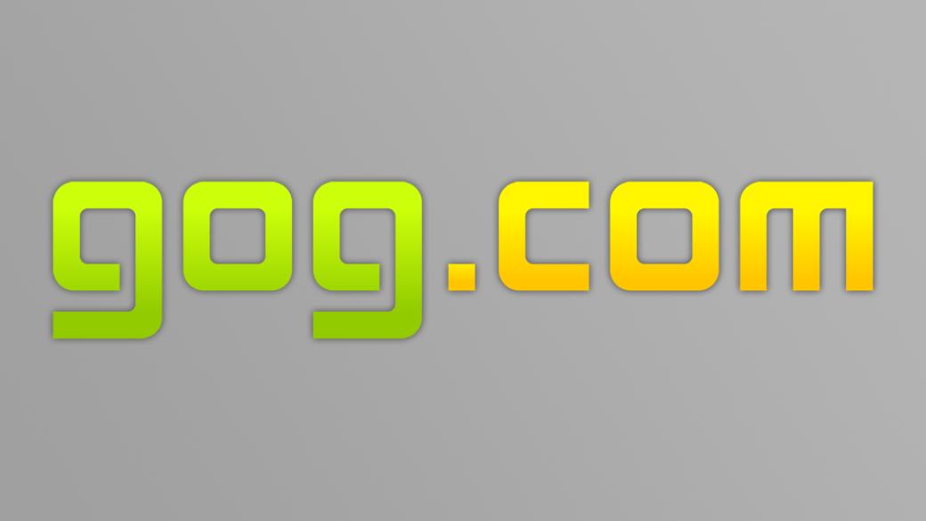 Цифровой магазин GOG.com запускается в России с региональными ценами
