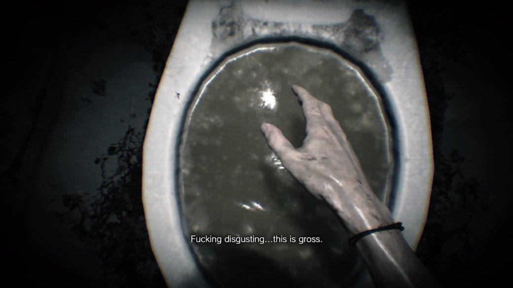 Критики расхвалили Resident Evil 7