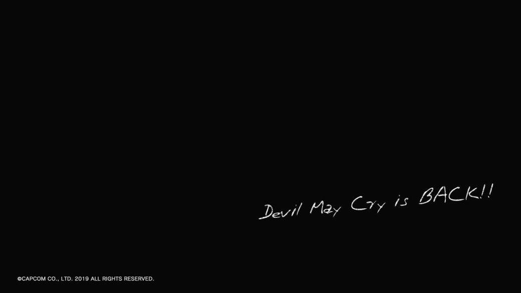 Впечатления отвторой демоверсии Devil May Cry 5— адреналин зашкаливает!