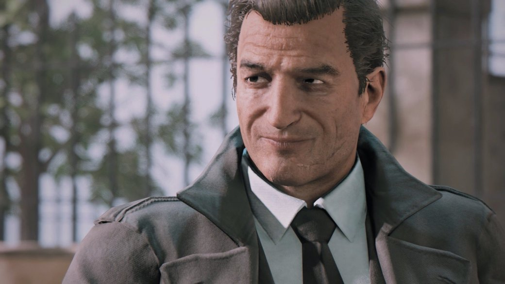 20 изумительных скриншотов Mafia 3