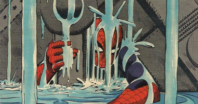 6июля вкинотеатрах появится фильм «Человек-паук: Возвращение домой»— свежий взгляд назнаменитого супергероя, отличный отвсех, что мыранее видели набольшом экране. Мырешили составить список самых выдающихся комиксов про дружелюбного (инеочень) соседа Человека-паука, которые вам непременно стоит прочитать.