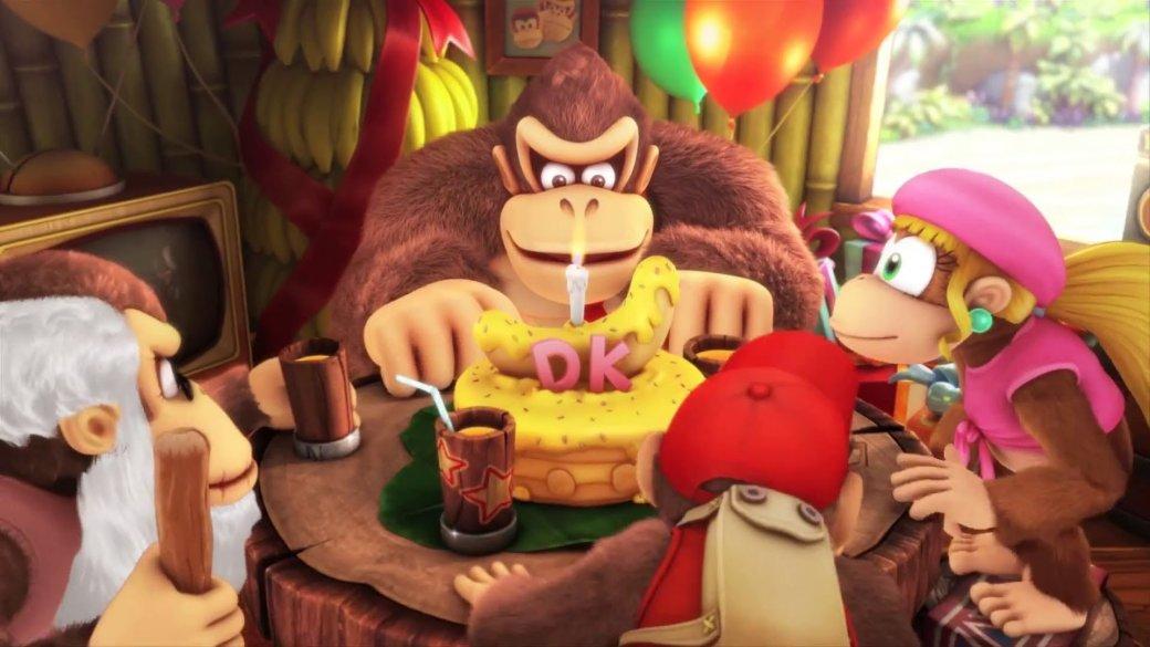 C2014 года яслышал, что Donkey Kong Country: Tropical Freeze —один излучших платформеров виндустрии. Как огромный фанат жанра, яочень хотел ознакомиться сэтой игрой. Ксожалению, она вышла наодной изхудших консолей виндустрии —WiiU. Ближе всего кTropical Freeze яподошел вгостях уодного изнемногих российских владельцев этой платформы, увидев нераспакованную коробку сигрой иначав издавать нечленораздельные звуки. Увы, Wii Uнебыла подключена кинтернету, мынесмогли обновить систему иTropical Freeze нам запустить неудалось.