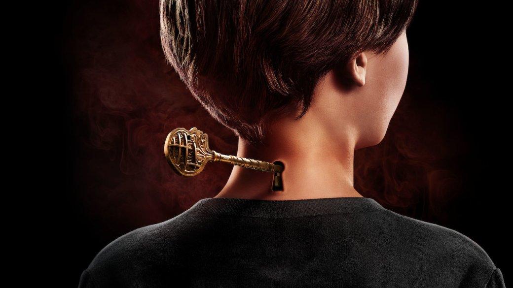 7февраля наNetflix вышел сериал «Ключи Локков», основанный накомиксе Джо Хилла иГабриэля Родригеза, где семейство Локков столкнулось снеизвестным злом, найдя встаром особняке разнообразные магические ключи. Мыуже посмотрели— иготовы поделиться мнением.