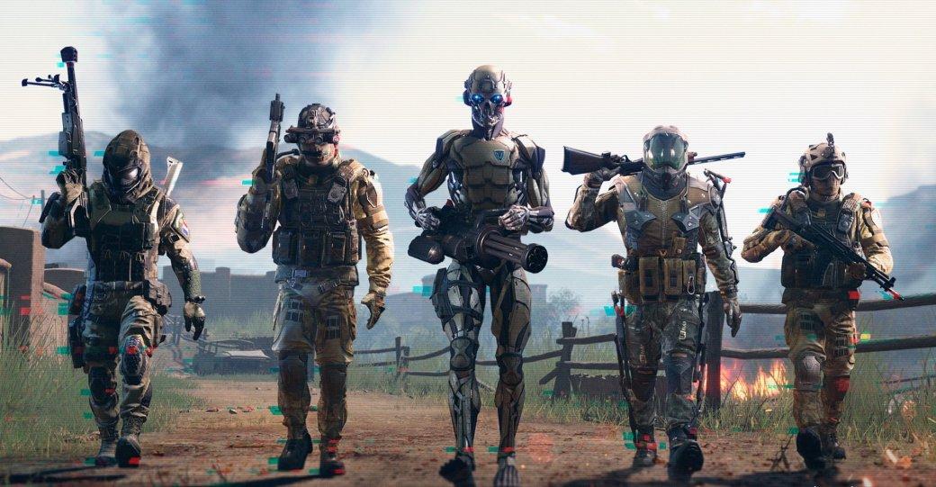 Вобновлении «Новый рубеж» для Warface появился пятый класс. Человекоподобный робот согромным пулеметом, светящимися глазами, крепкой броней ипрочей атрибутикой грозных машин. Крошить груды черепов под ногами невыйдет— СЭД, так называется новый класс, доуровня терминатора недотягивает. Ноиграть занего все равно достаточно весело— очем ирассказываем.