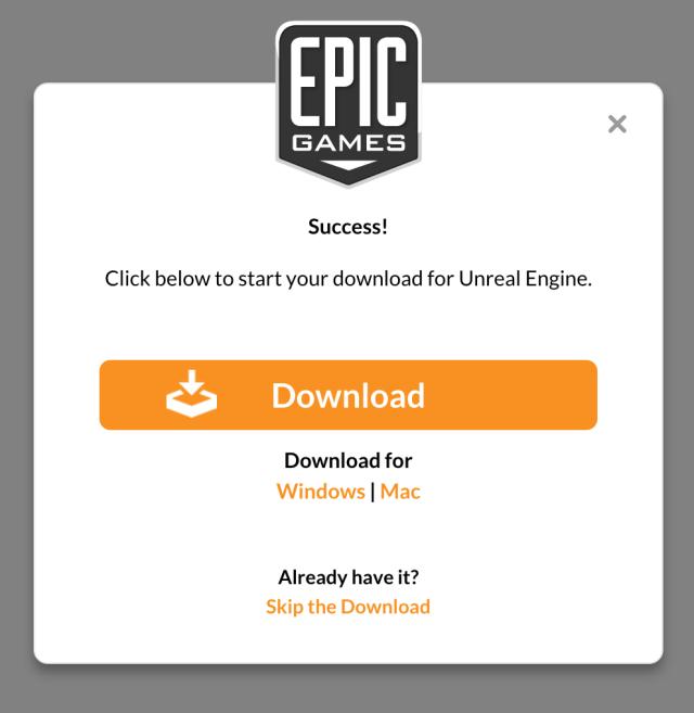 Движок Unreal 4 стал бесплатным для разработчиков