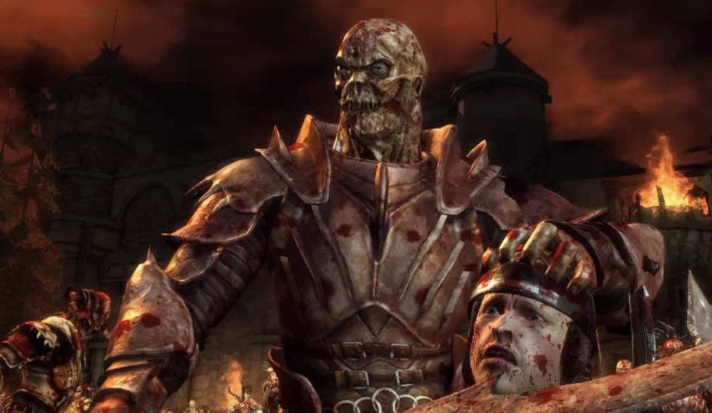 Dragon Age: Origins— 10лет! Зачто выполюбили эту игру?