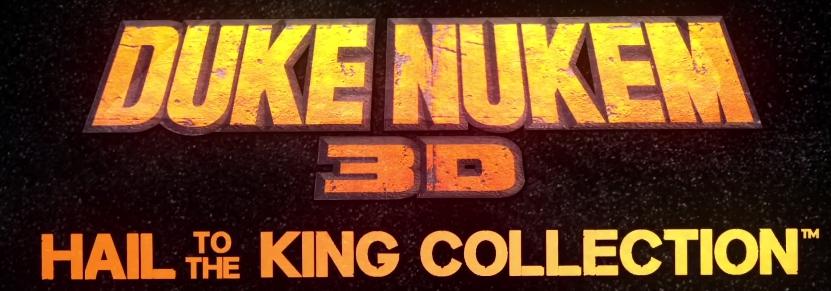 Автор EDuke 32 получил права на мобильное переиздание Duke Nukem