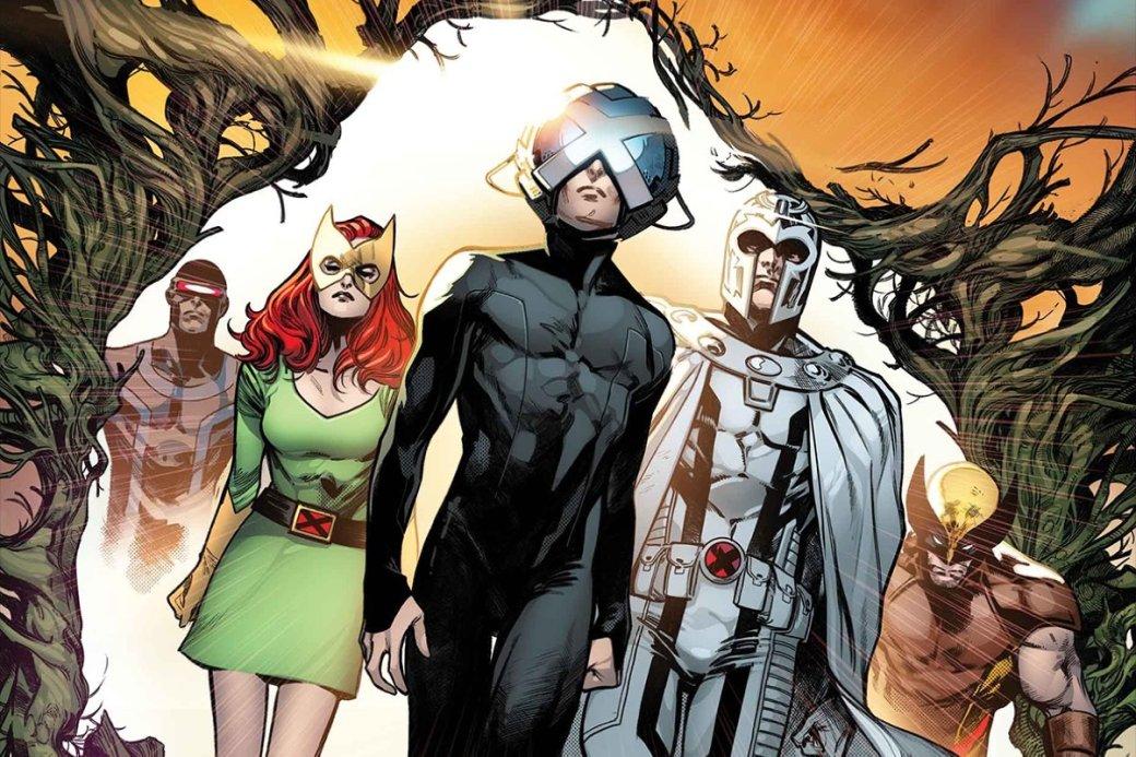 Недавно завершились две мини-серии Джонатана Хикмана— House ofXиPowers ofX. Вэтом материале мыпоговорим, какое влияние оказали эти истории навсе икс-направление вкомиксах Marvel, что изменилось иради чего стоит ихчитать.