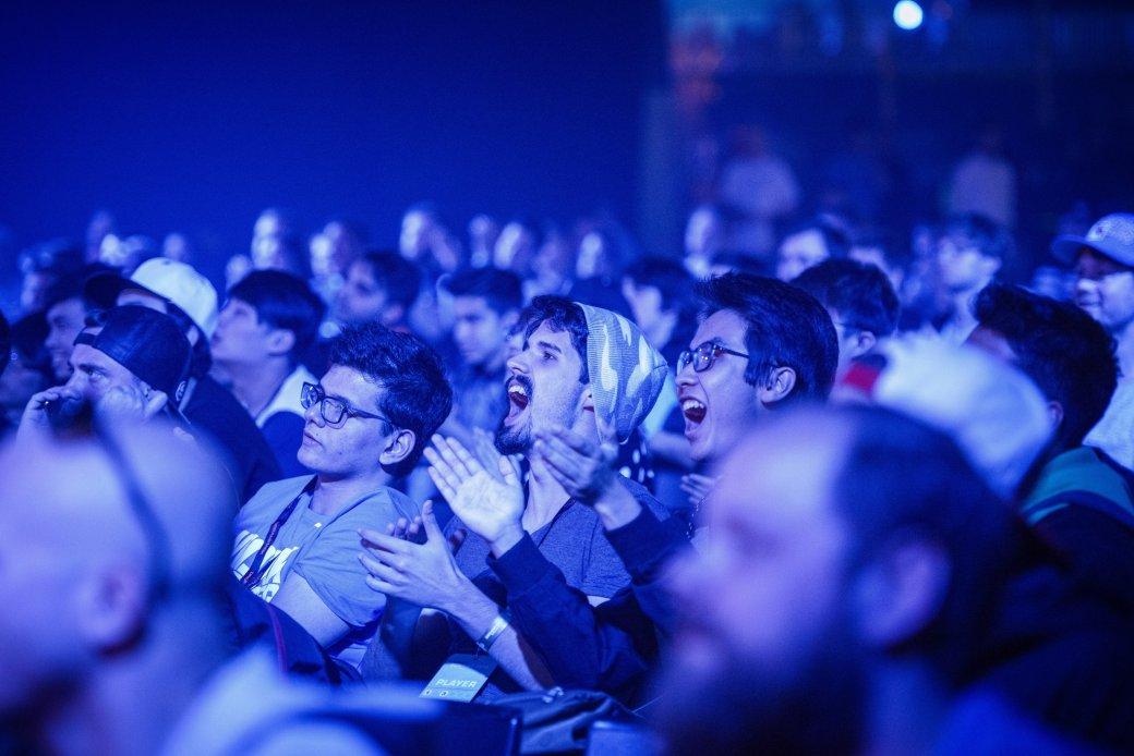 Игроки слышали шум в зале? Зрители обвинили финский коллектив вжульничестве на«мейджоре» поCS:GO