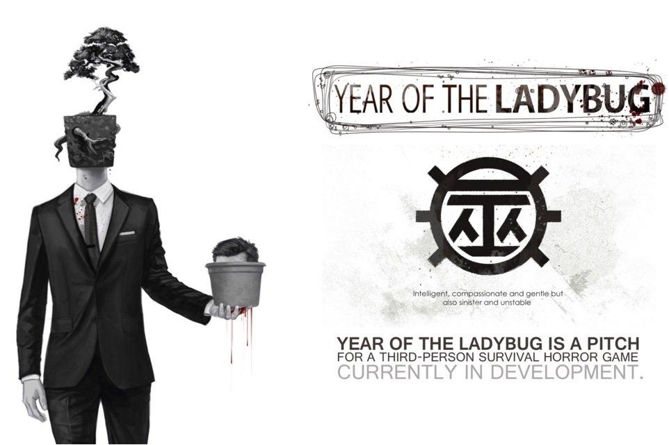 Year of the Ladybug: пугающий концепт наследницы Silent Hill
