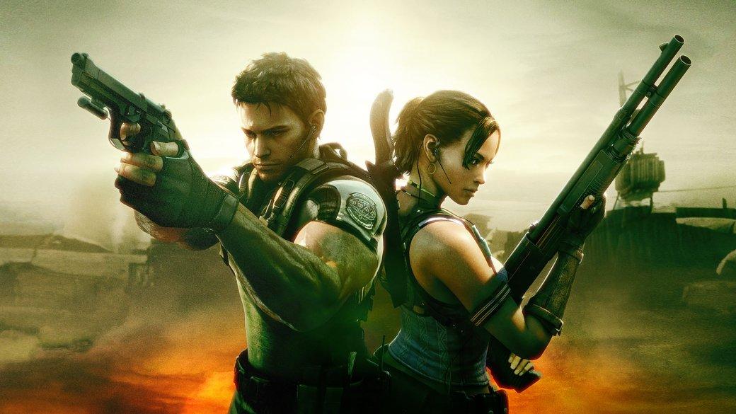 Европейский релиз Resident Evil 5 состоялся ровно 10 лет назад— 13марта 2009 года. На«Канобу» небыло рецензии наэту, без сомнения, выдающуюся игру, так что юбилей— отличный повод это исправить.