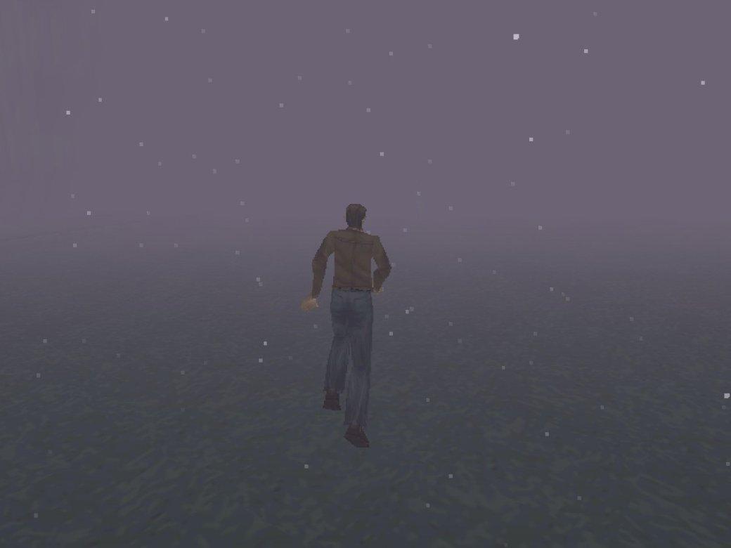 Апомните Silent Hill? Культовому хоррору — 20 лет!
