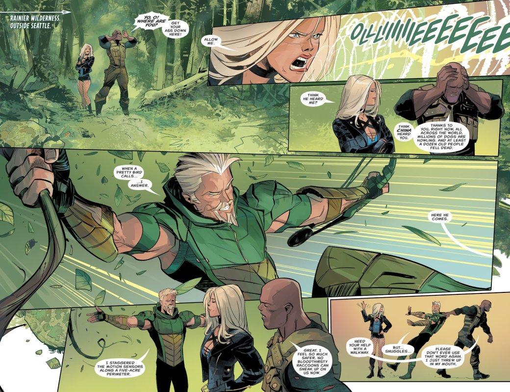 Беседа схудожником комиксов Отто Шмидтом— оразнице отечественного изападного рынка комиксов