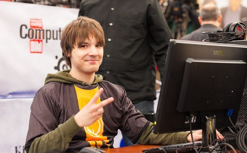 Первый турнир поQuake Champions выиграл известный «квакер» изСНГ