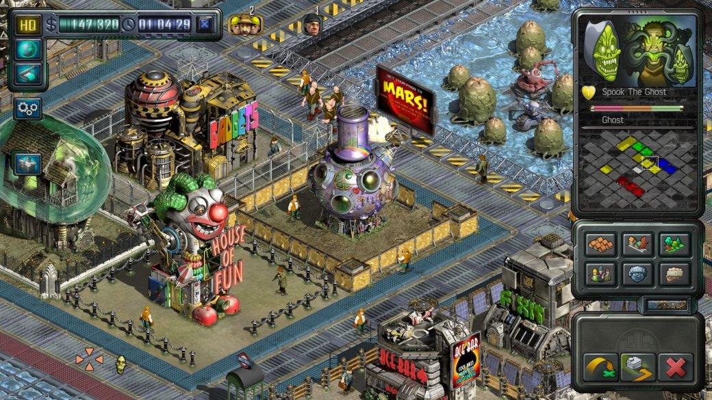 Впечатления отConstructor Plus— лучшей игры про грязные методы конкуренции