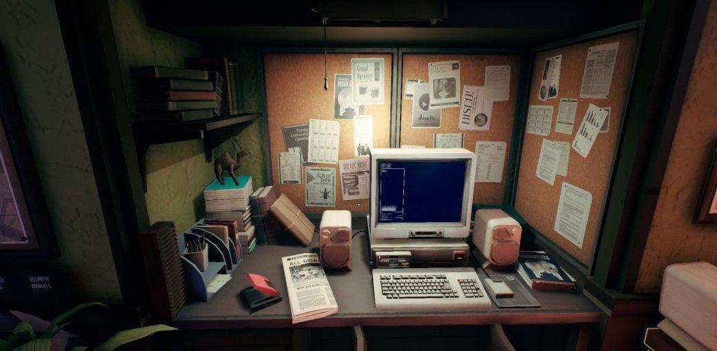 Мнение. The Occupation— революционный immersive sim, ккоторому мыеще неготовы
