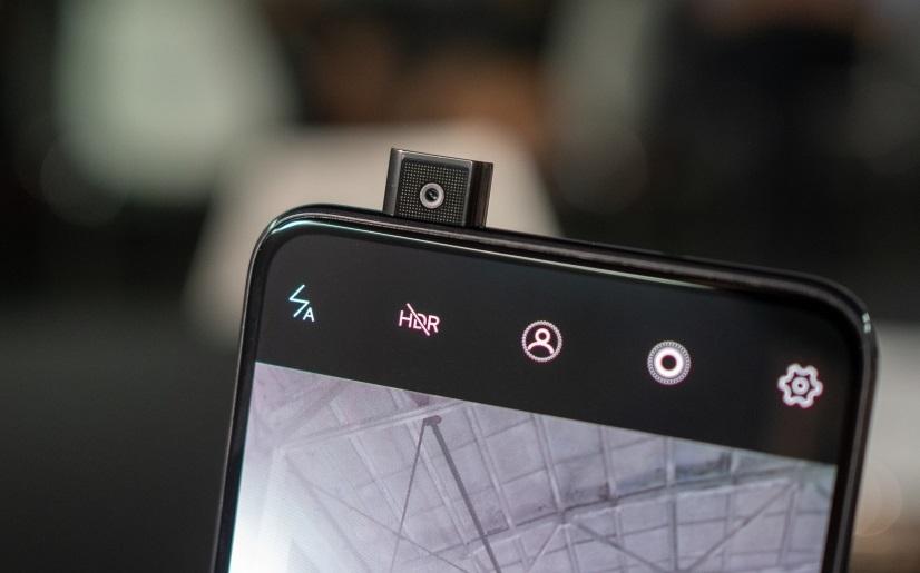 HMD Global выпустит Nokia 8.2 с выдвижной селфи-камерой на 32 Мп и Android 10 Q