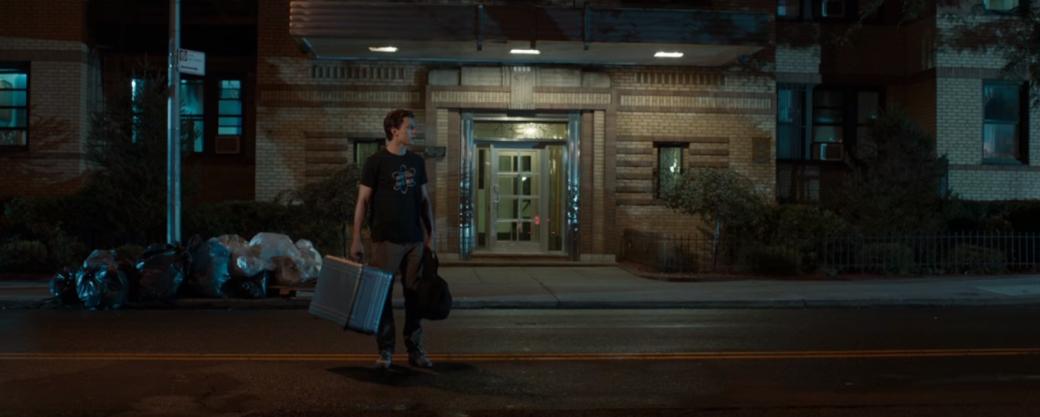 Разбираем третий трейлер фильма «Человек-паук: Возвращение домой»