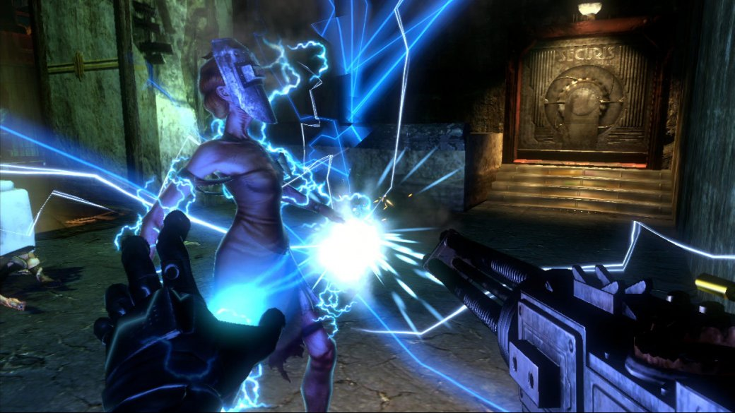 Почему новая BioShock неоправдает ожиданий. Мнение