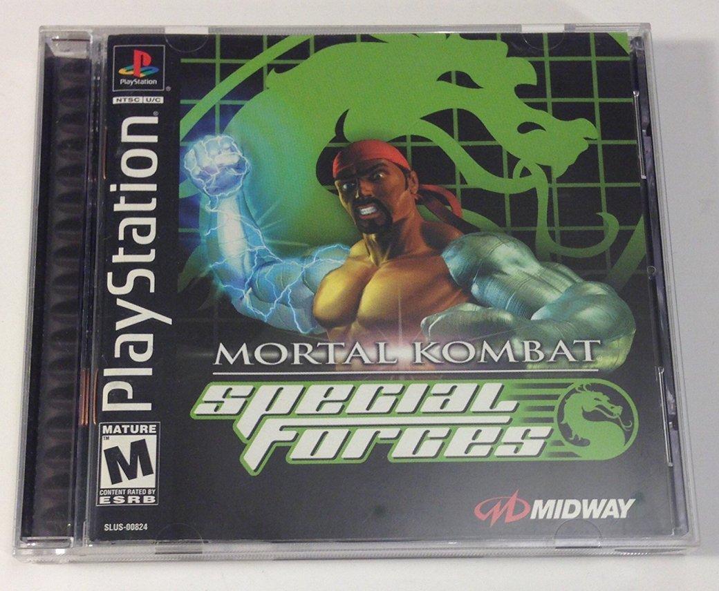 Вселенная Mortal Kombat. Вспоминаем, что творилось всерии между MK3 иMK9