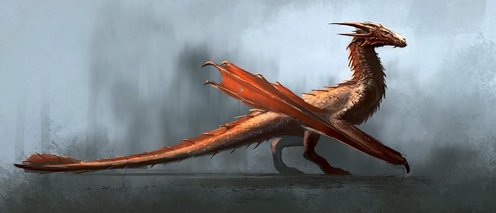 HBO опубликовал первые концепт-арты приквела «Игры престолов»